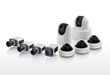 Sanyo's CCTV division has the busiest ever IFSEC