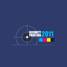 Security Printing 2011 is to be held in January in Crotia