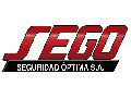 SEGO logo