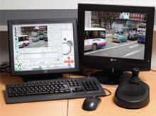 Surveillance software from Synectics makes traffic management easy for Sheffield
