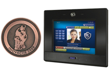 Biometrics solution from Tab Systems wins Slovenian Chamber of Commerce award