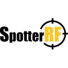 Spotter RF Logo