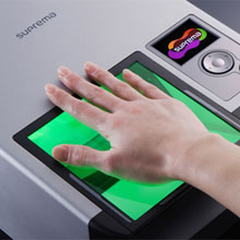 Polish National Police to be provided with Suprema RealScan-F palm-print live scanner for its nationwide criminal AFIS operation