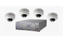 Limited time promotional offer on surveillance products from Panasonic