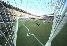 Theia's CCTV lenses score a goal at the World Cup 2010