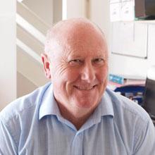 Tony Girard is the new Managing Director of Bavak PAS Ltd.