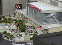 Verint's Nextiva IP Video Management platform to bolster security at KFC Yum! Centre