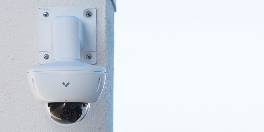 Verkada's goal is to make it easy to buy, deploy and manage large-scale enterprise video security systems across hundreds of cameras and dozens of sites