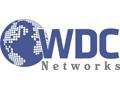 WDC Networks logo