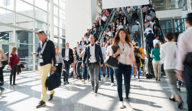 Insights From More Than Two Decades Of Attending ISC West