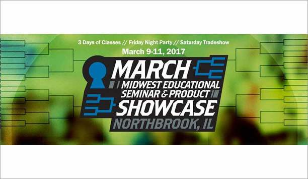 CLARK Security To Offer Access Control Training Sessions At 2017 Midwest Educational Seminar & Product Showcase