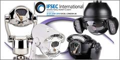 360 Vision's Predator, Centurion, Black Hawk Surveillance Cameras To Be Showcased At IFSEC 2016