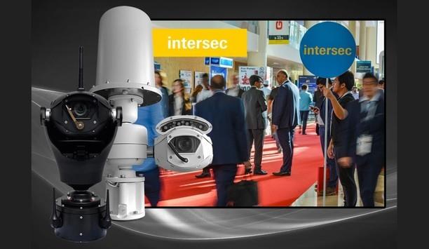 360 Vision To Exhibit TX Wireless Video And Predator Radar Camera Ranges At Intersec 2020