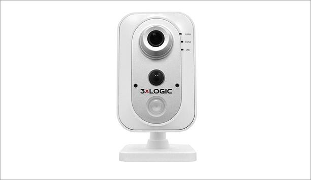 3xLOGIC Releases New Multi-Sensor Camera And Updated VIGIL Software