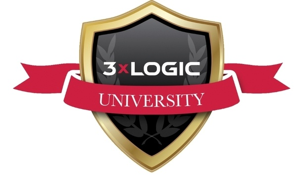 3xLOGIC announces schedule for online training courses for end users, integrators and employees