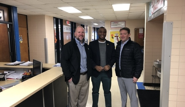 3xLOGIC and Sonitrol Great Lakes install video surveillance system at Flint Boys and Girls Club