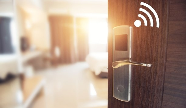 3xLOGIC integrates infinias access control solution with Allegion's Engage platform of wireless locks
