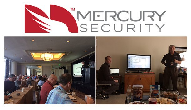 Open Platform Access Control The Focus At MercTech4 Event in Miami, FL