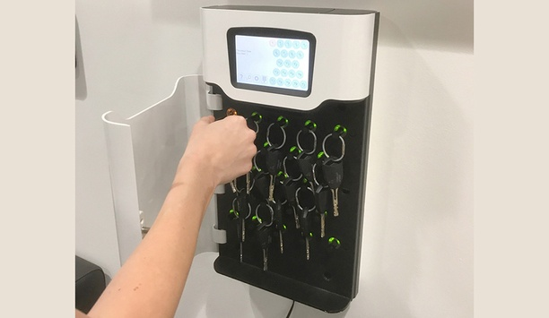 ABLOY UK Enhances Key Management Systems At Spire Manchester Hospital With PROTEC2 CLIQ And Traka21