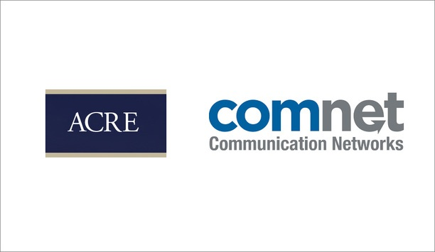 ACRE Acquires Video And Data Transmission Equipment Manufacturer ComNet