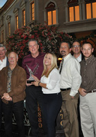 AMAG Technology Presents Eagle Awards To Top Integrators At ISC West 2014