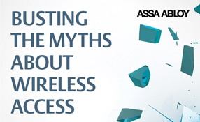 Wireless access control: The truth is out there… or is it?