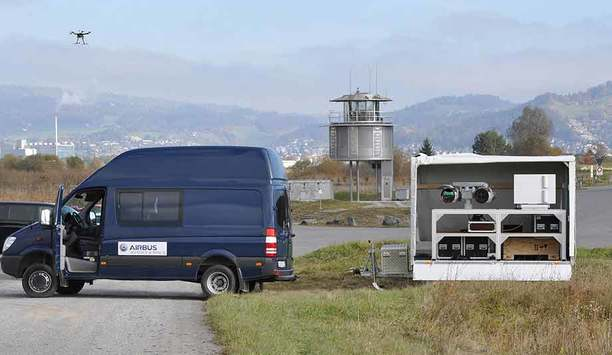 Airbus Defence And Space Help Norway And Sweden Interconnect Secure Radio Communication Networks