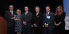 AlliedBarton Security Services' Vice President Receives BOMA/Philadelphia J. Michael Coleman Award At TOBY Awards Ceremony