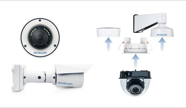 Avigilon introduces new H4 SL camera line with exceptional image quality and performance