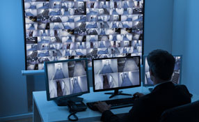 CCTV video search solutions provide fast and easy access to stored video footage