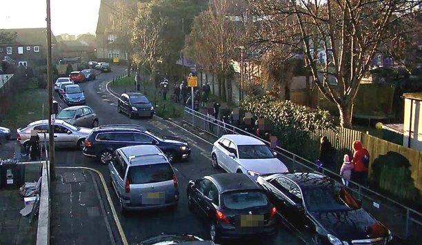 Videalert CCTV platform deployed by Bournemouth Borough Council to stop school parking problems