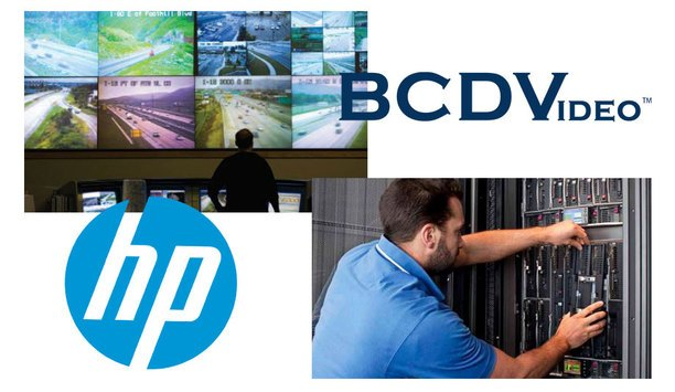 BCDVideo builds its products on HP platforms as part of HP OEM programme