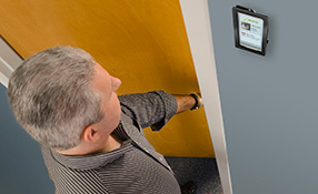 Biometric Solutions Bridge The Gap Between Physical And Logical Access Control