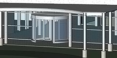 Boon Edam Entrance Solutions Available As BIM Files