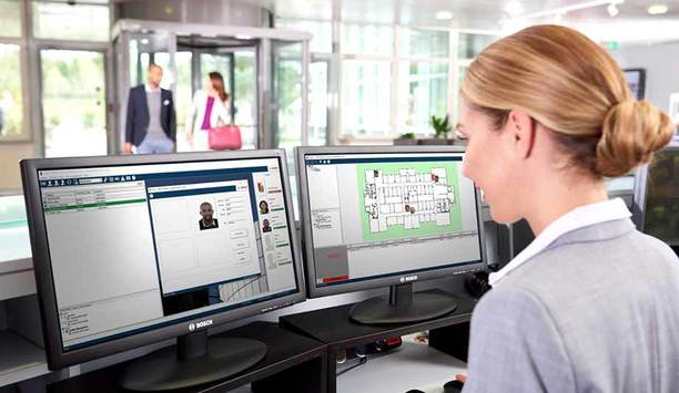 Bosch releases Access Professional Edition 3.5 enhancing access security system