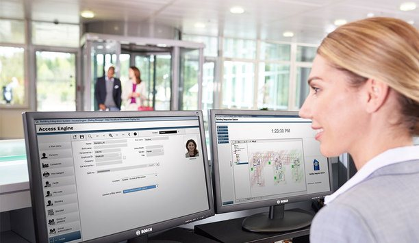 Bosch BIS 4.5 updates include improved access control, new subsystems, and boosted encryption