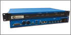 PESA C58-DMS Streaming Media Distribution System Receives Government Video SALUTE Award
