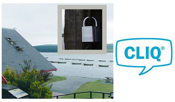 CLIQ Technology Installed At Llyn Brenig Reservoir And Visitor Centre
