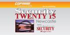COP Security presents at Security TWENTY 15, Newcastle
