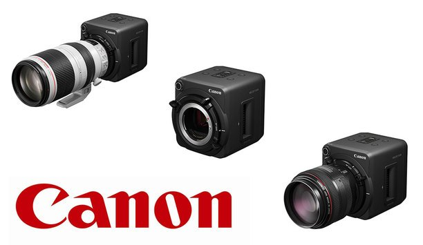 Canon releases ME20F-SHN low-light network camera for critical surveillance operations