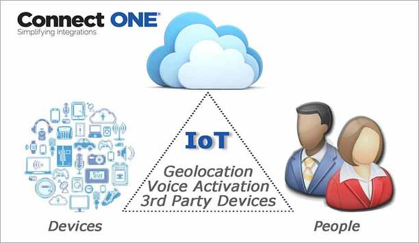 Connected Technologies upgrades Connect ONE cloud-hosted service to initiate system control through home and mobile platform