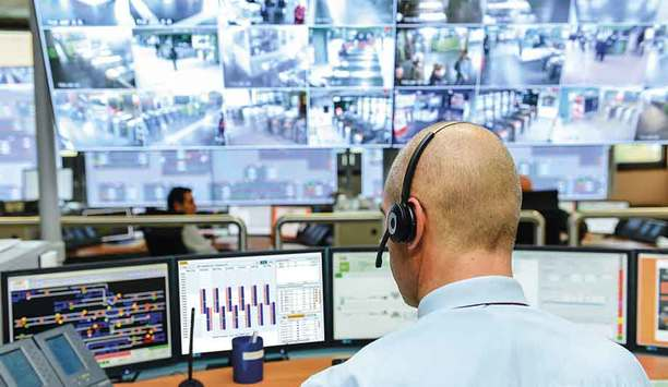 SmartTask and CadSec Security unveil managed control room solution