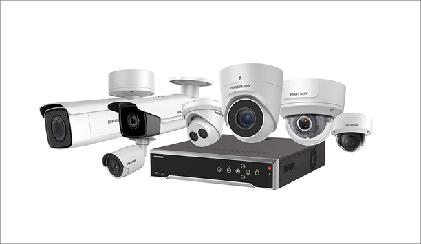 Hikvision Unveils The EasyIP 3.0 Product Range With Enhanced Storage And Analytics