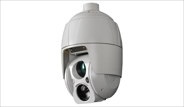 eneo IPP-82A0030MHA extra-rugged PTZ camera for demanding CCTV applications