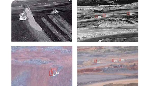 FLIR Security Solution Battles Illegal Mining In Guinea And Tanzania