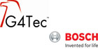 Group 4 Technology Symmetry™ compatible with Bosch Security Systems IP cameras