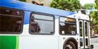 GTT's Craig Carroll And Mike Lemon Discuss Traffic Signal Solutions Benefits At Transit Bus Summit 2016 In California