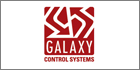Security solutions provider, Galaxy Control partners with four new manufacturers' rep firms