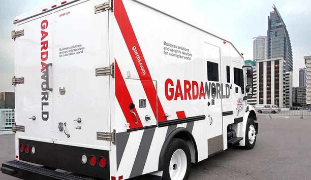 IDIS and GardaWorld deploy video surveillance technology across multiple sites in United States and Canada