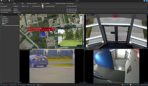 Genetec Announces Security Center 5.7 Open Architecture Platform